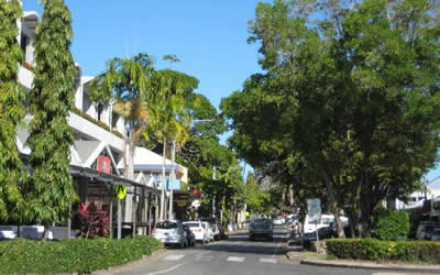 Port Douglas Village